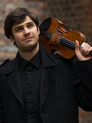 Chiril Maximov