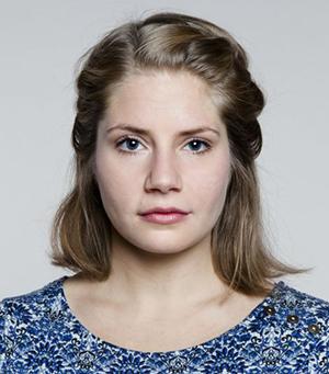Clara Schulze-Wegener