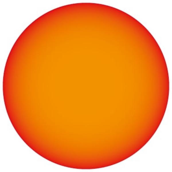 Ampelstatus Rot Orange