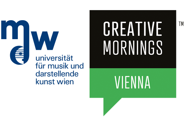 CreativeMornings Vienna