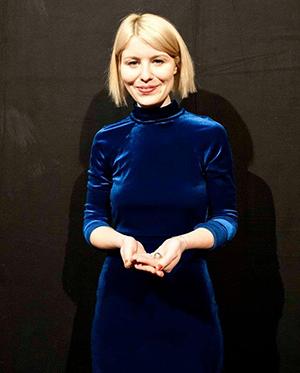 Jasmin Baumgartner