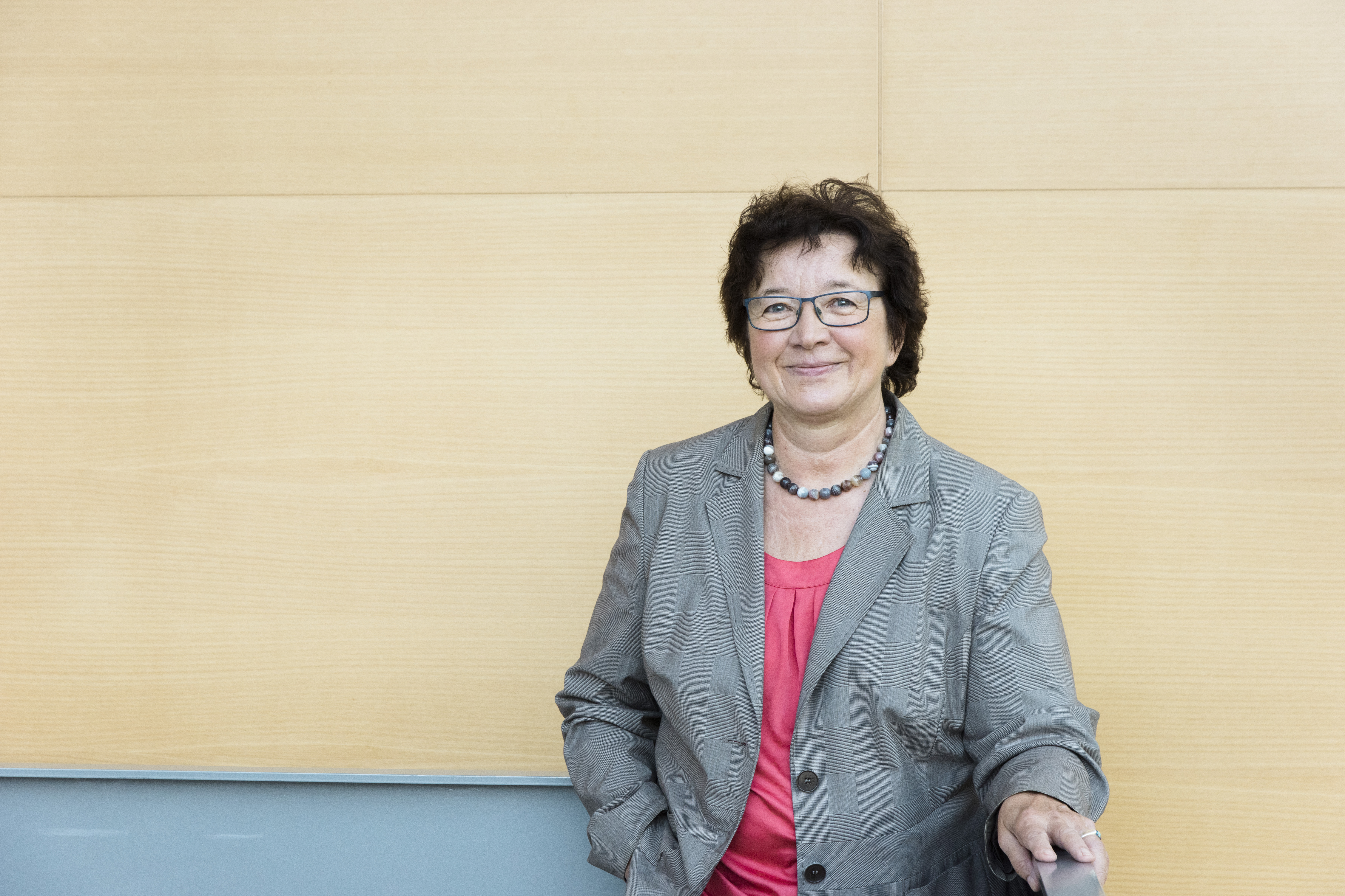Barbara Gisler-Haase