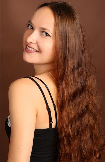 Elena Larina
