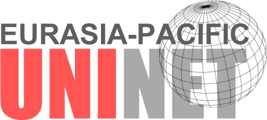 Eurasia Pacific Uninet Logo