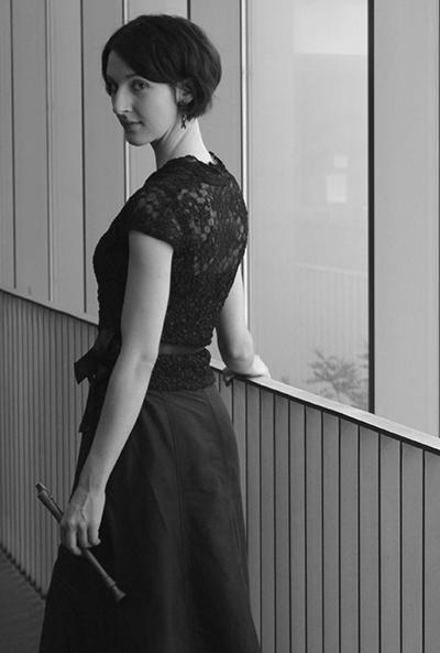 Eva Fegers