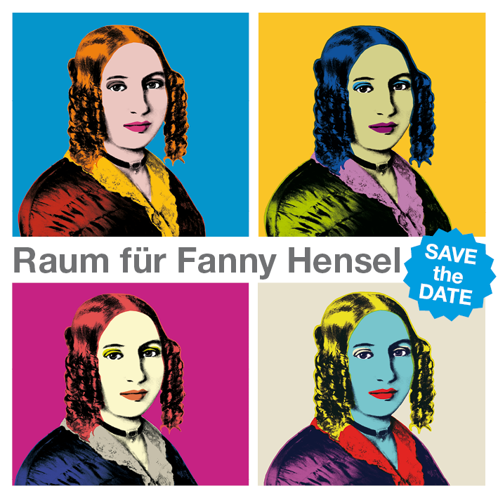 Raum fuer Fanny Hensel