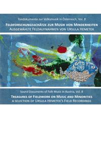Feldforschungsschaetze zur Musik von Minderheiten