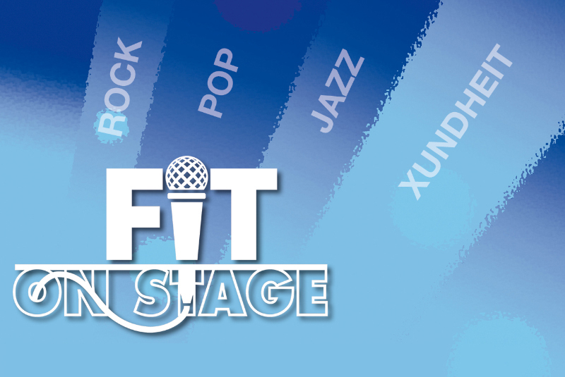 Fit on stage