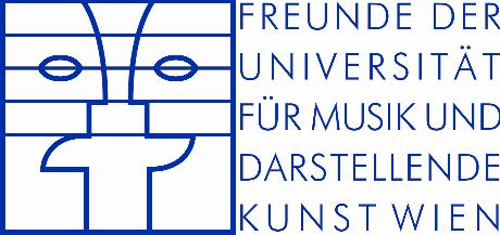 Verein Freunde der Universität Logo