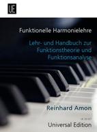 Funktionelle Harmonielehre