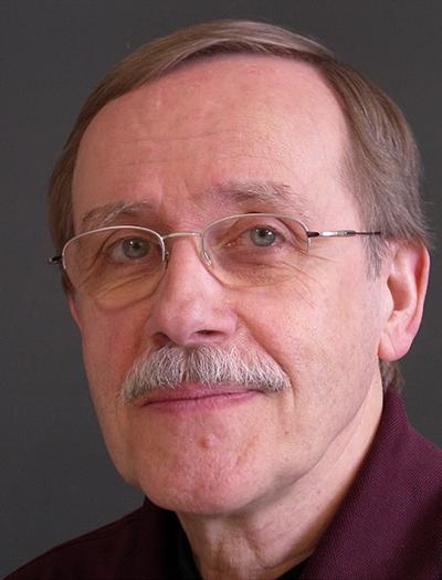 Georg Feuser