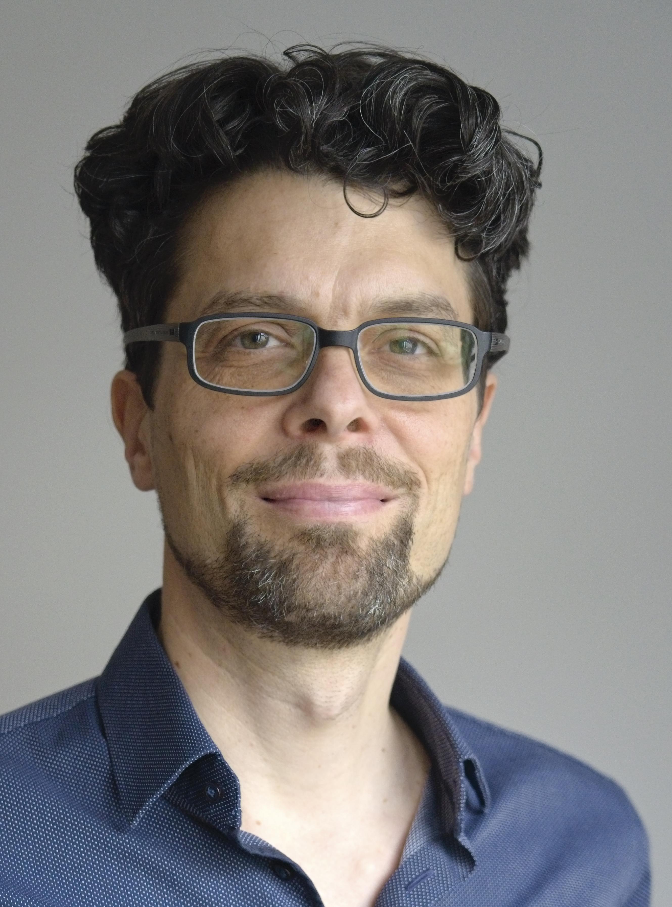 Georg Misch