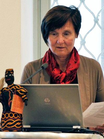 Gerda Lechleitner