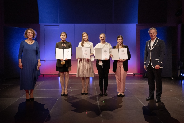 Preisträger_innen mdw great talent award Stephan Polzer