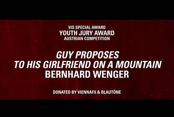 Bernhard Wenger