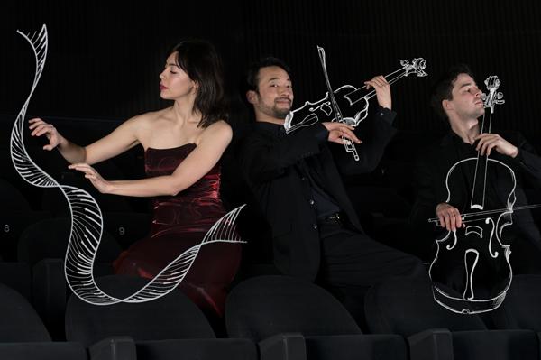 Stefan Zweig Trio