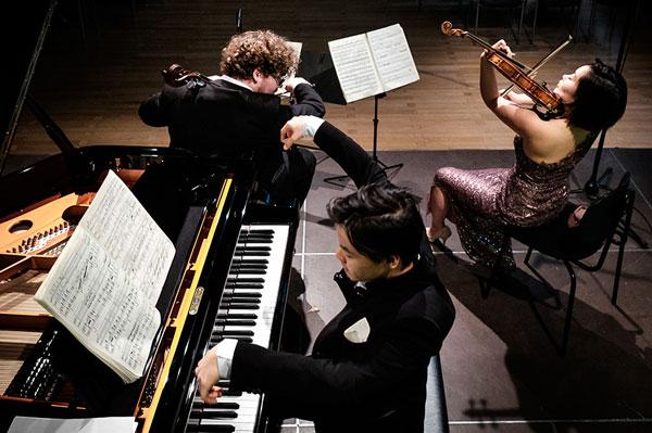 Joseph Haydn Kammermusik Wettbewerb
