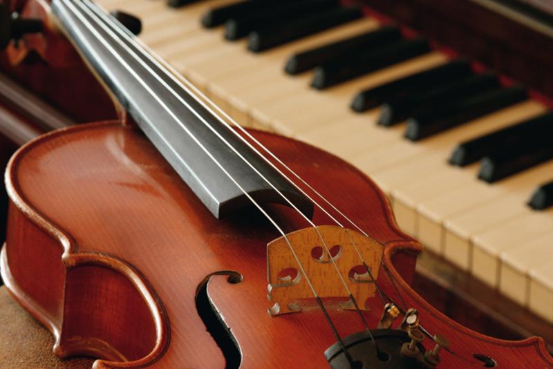 Joseph Haydn Kammermusik-Wettbewerb