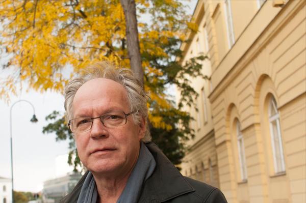 Henk Borgdorff