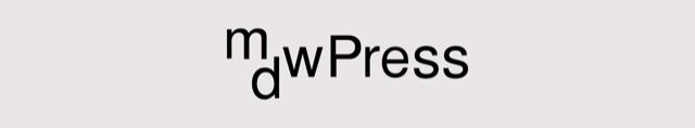 mdwPress