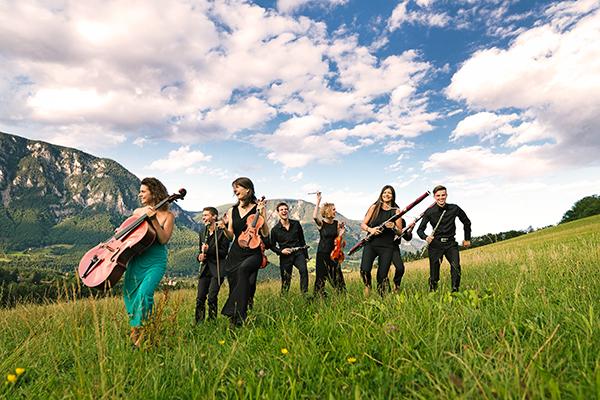 Teilnehmer Internationale Sommerakademie