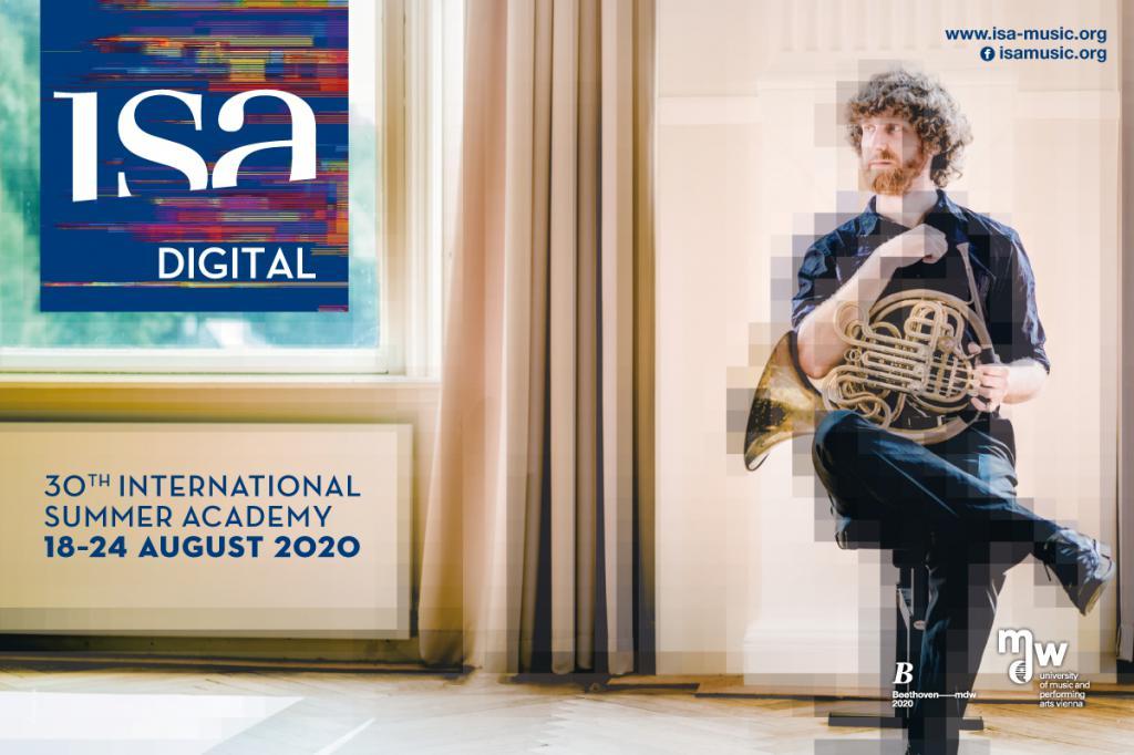 Isa digital