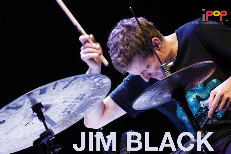 Masterclass Jim Black