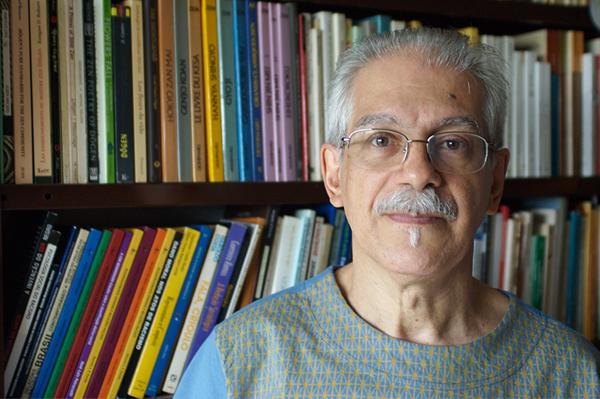 Jose Jorge de Carvalho