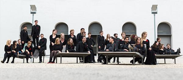 Webern Kammerchor