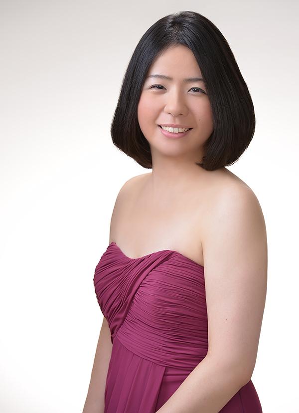 Kanako Yoshikane