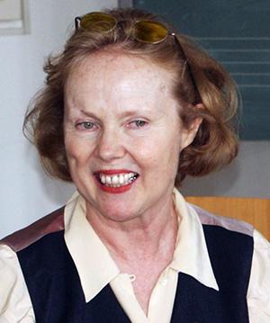 Karin Schumacher
