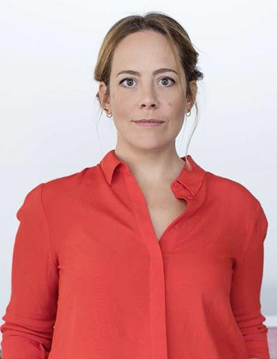 Katharina Mückstein