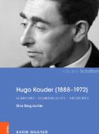 Hugo Kauder