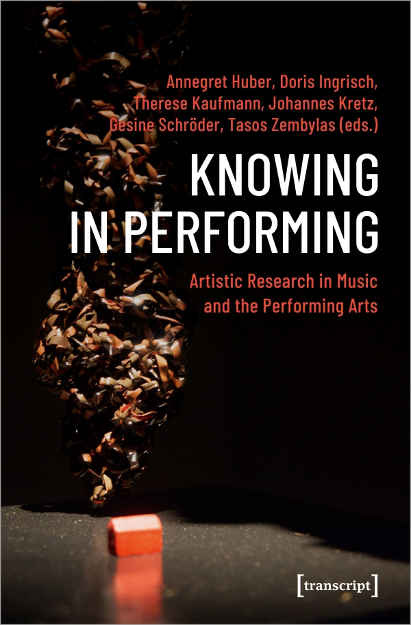 Knowing in Performing Buch