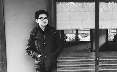 Kuan-Wei Huang