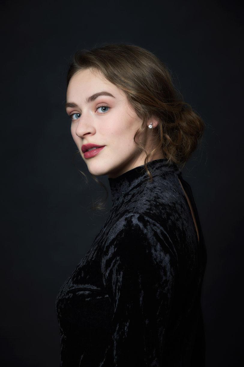 Lena Stoeckelle