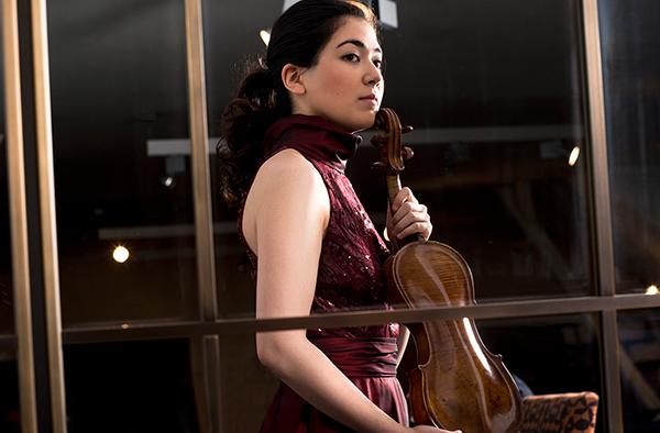 Lisa-Maria Sekine