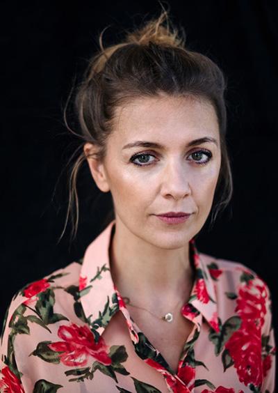Magdalena Chmielewska