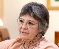 Marianne Haendschke