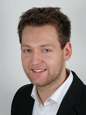 Markus Mayr