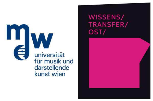 mdw und WTZ-ost Logos