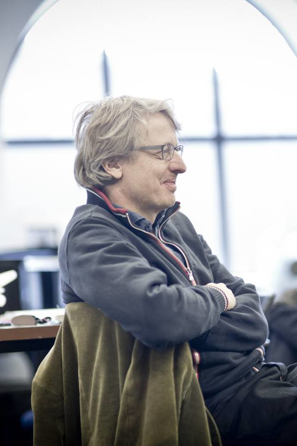 Michael Sturminger