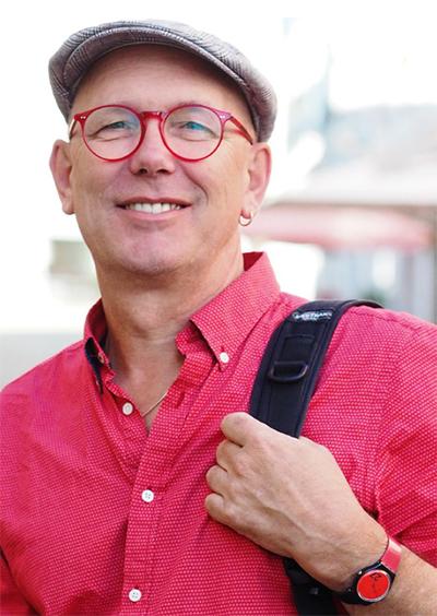 Michel Widmer