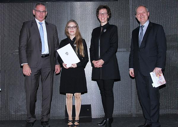 Milena Maria Amann-Rauter