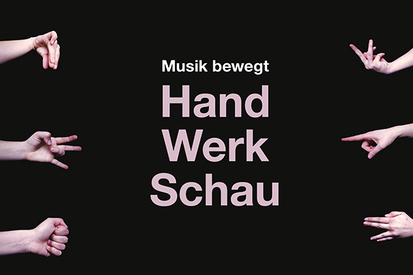 Musik bewegt