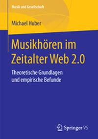 Musikhoeren im Zeitalter Web 2.0