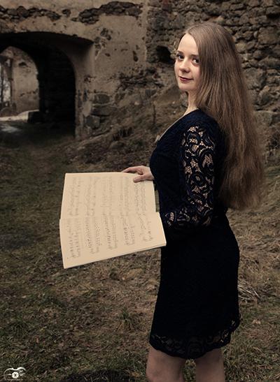 Nicole Rudi