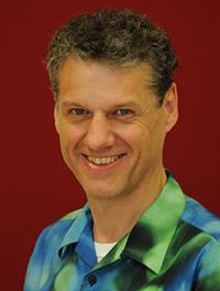 Paul Hille