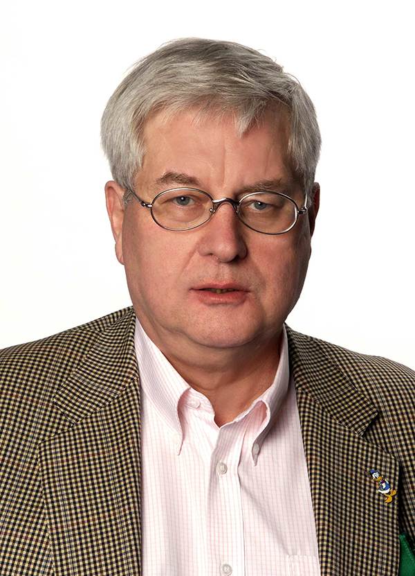 Peter A. Mayer