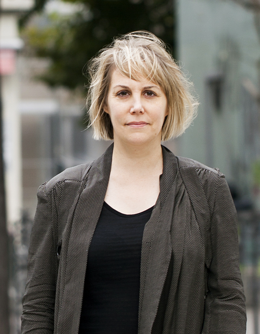 Andrea Glauser